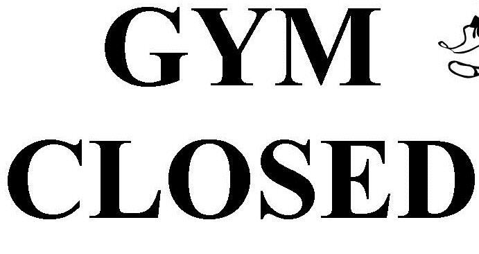 Fitness Center | Closed from May 5th