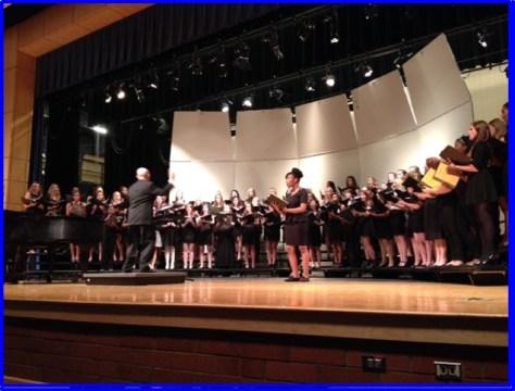 Choir ii