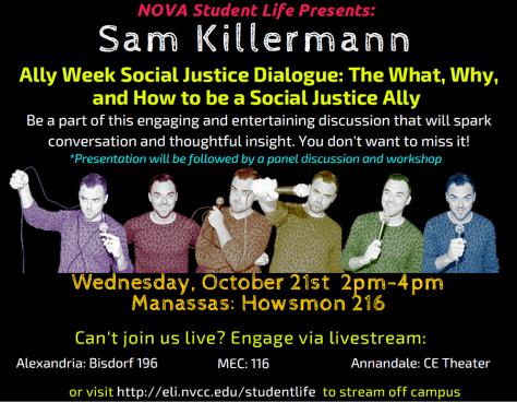 Sam Killermann