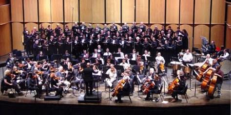 NOVA Community Chorus (Schlesinger)