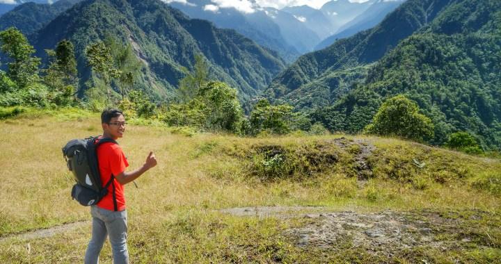 Fajar in Papua