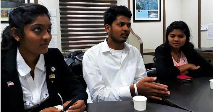 CCI 2016-17 Indian Alumni