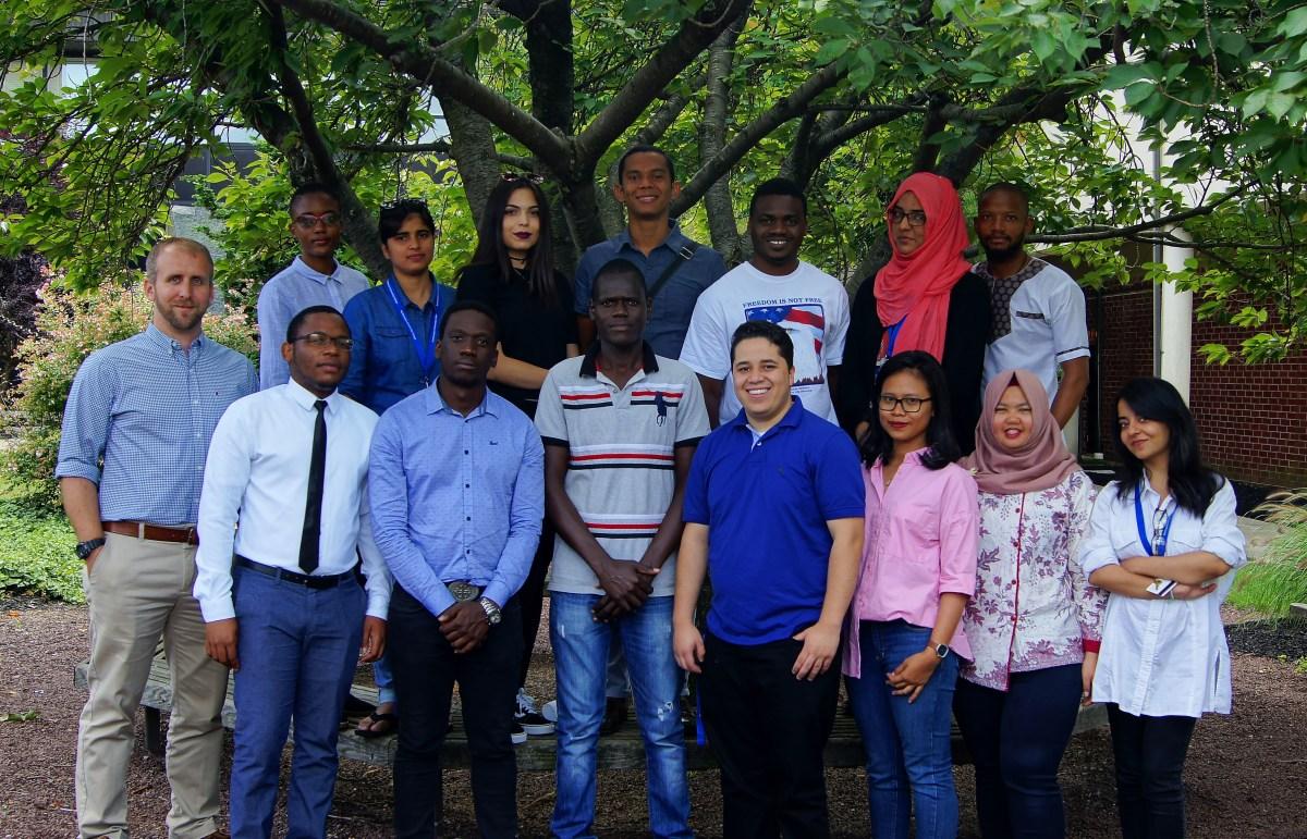 Introducing the 2017-2018 CCI Program Participants