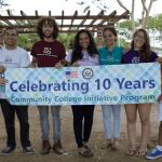 CCI alumni in Brazil