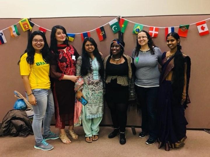 CCI NOVA with Girl Scouts
