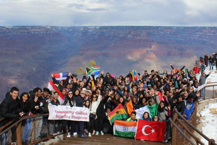 CCI 2018-19 at Grand Canyon