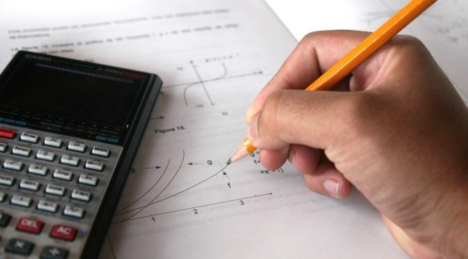 Math the Final Frontier: