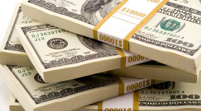 Free Money Management Workshop
