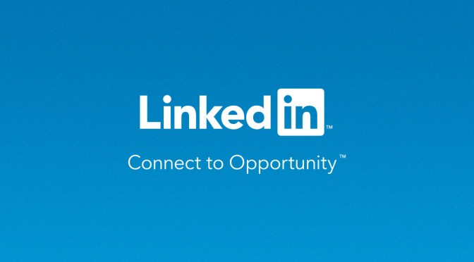 Career Services linkedin Showcase page