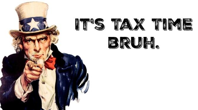 Free Tax preparation help