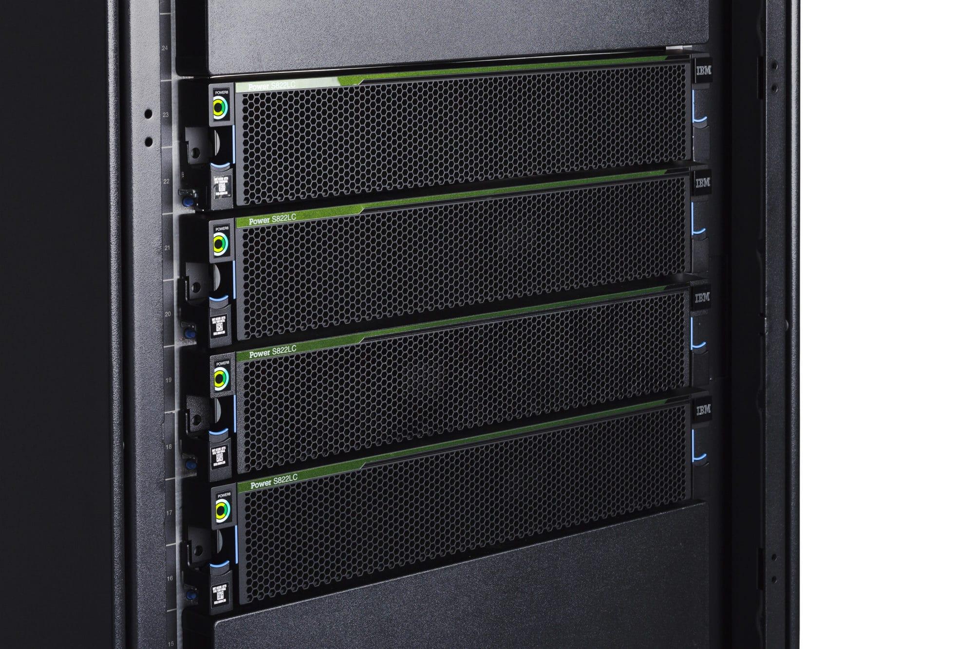 IBM Servers with Tesla P100 GPUs NVLink an HPC Milestone  NVIDIA Blog