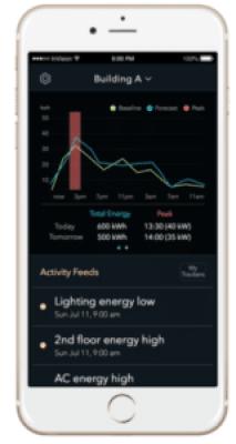Verdigris analysis app