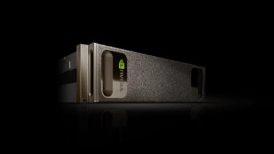 DGX-1 AI supercomputer