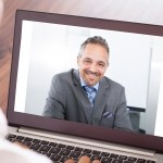 Videoconference lecture tips