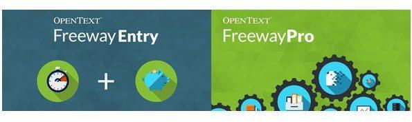 OpenText Freeway