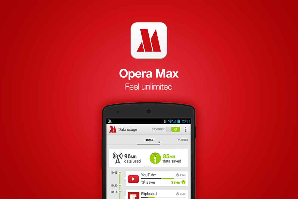 Image result for opera max