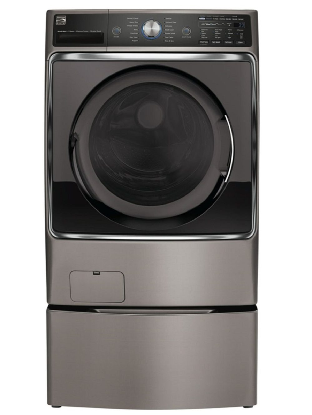hight resolution of the 2016 kenmore front loading washing machine