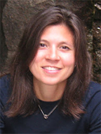 Giana Angelo, Ph.D., is a nutrition scientist with the Linus Pauling Institute.