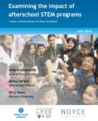 AfterschoolSTEM