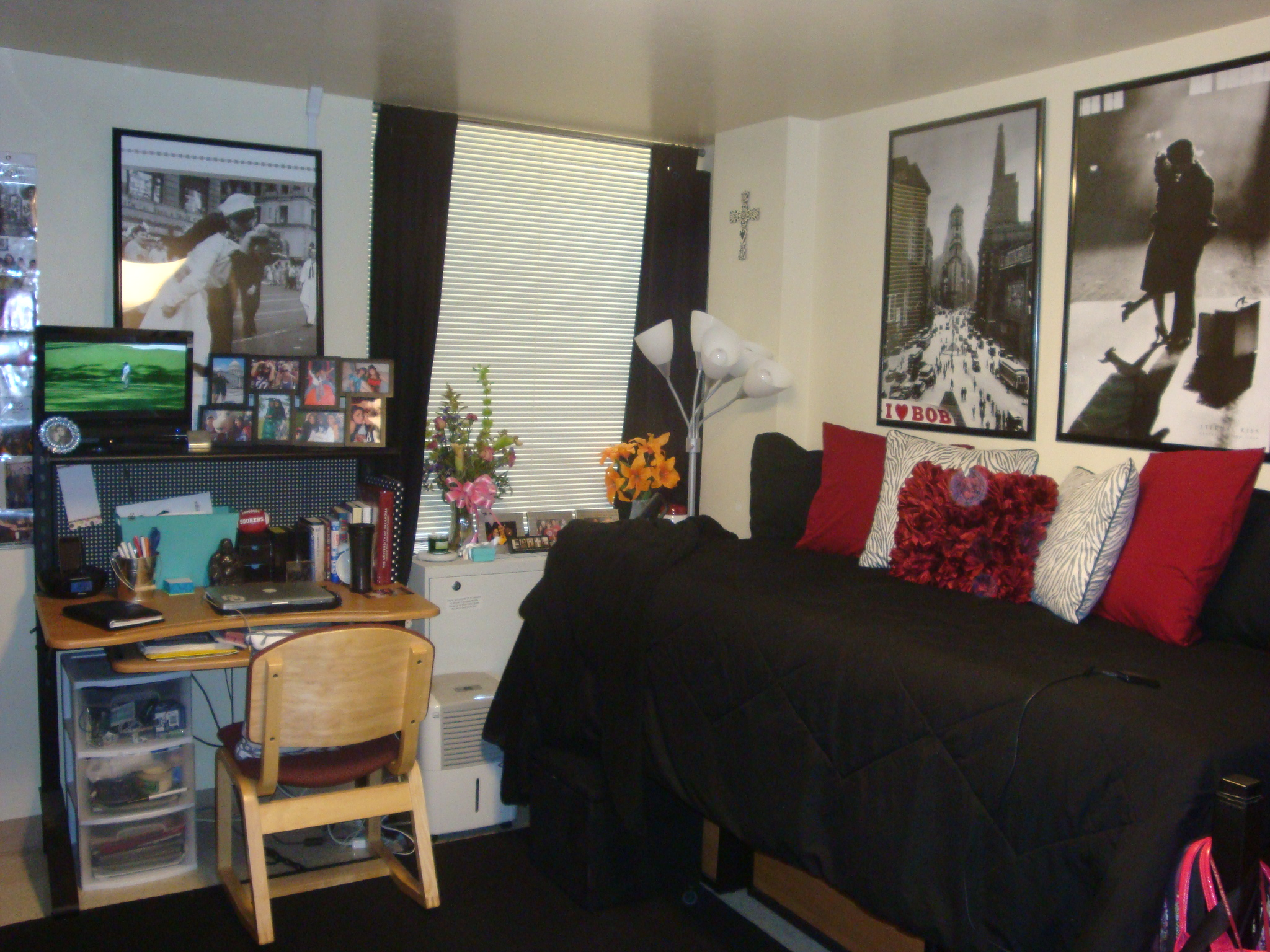 Studio Apartment Decorating Ideas Guys