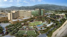 Pechanga Announces 285 Million Hotel Addition