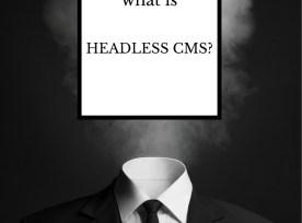 headless cms