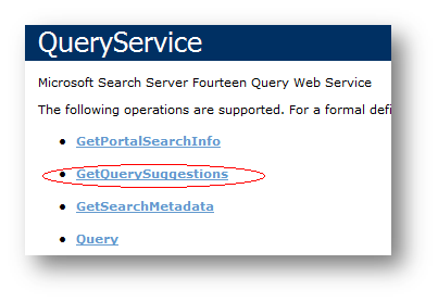 New Search Query Capabilities - Perficient Blogs