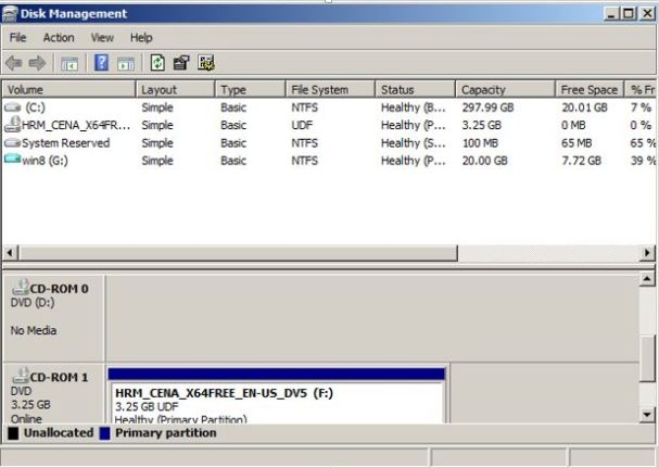 Dual Booting A Windows Machine With VHD Drive - Perficient Blogs