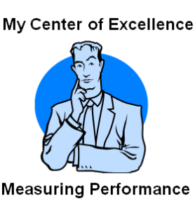 My Center Of Excellence