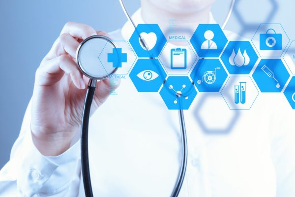 Healthcare Portals and More at IBM Connect