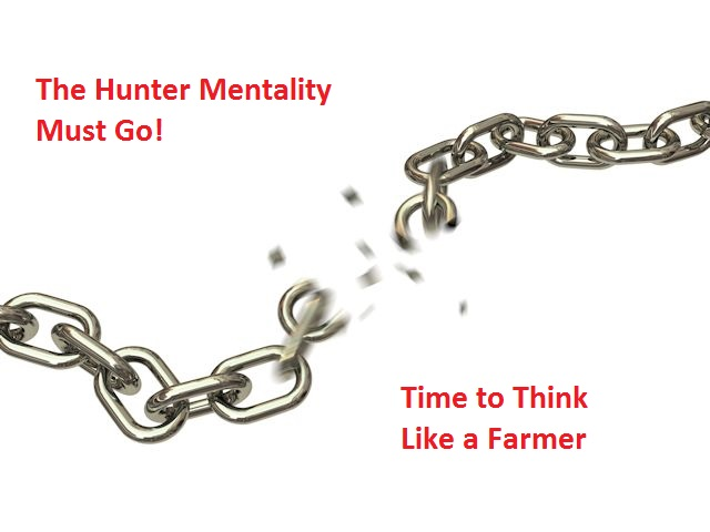 Link Builders Now Must Adopt a Farmer Mentality