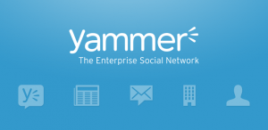 Yammer External Networks
