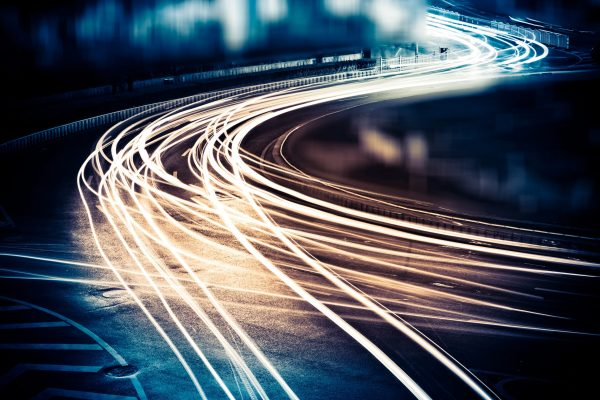 Digital Disruption - Are you moving fast enough?