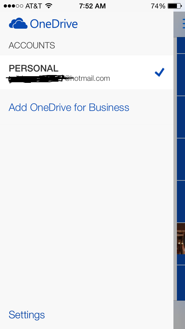 Much Awaited OneDrive for Business comes to Mac and iOS - Perficient