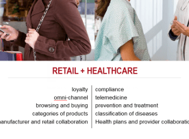 webinar recap: A Real retail strategy for healthcare