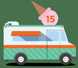 ice cream summer 15