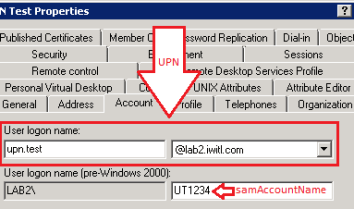 Office 365 - Why Your UPN Should Match Your Primary SMTP