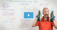 UX, Content Quality, and SEO