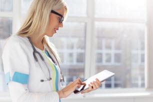 Healthcare Data & Device Security