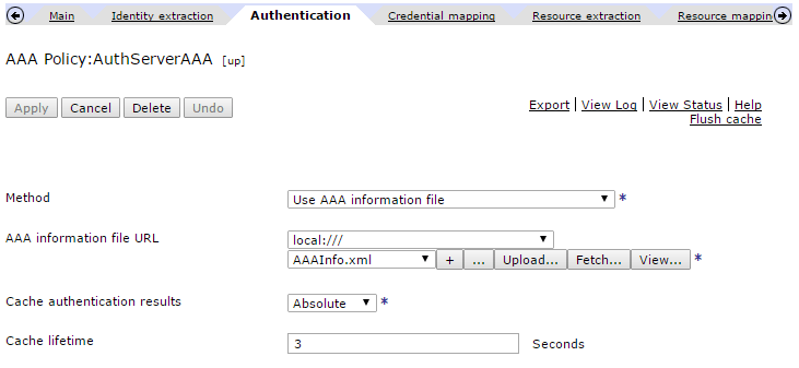 OAuth Implementation in Datapower XI52 - Perficient Blogs