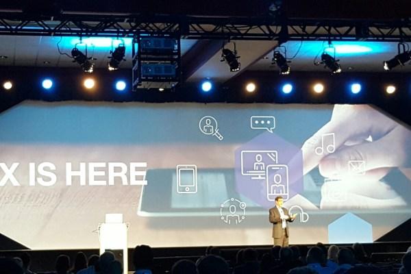 IBM Amplify - Gary Dolsen