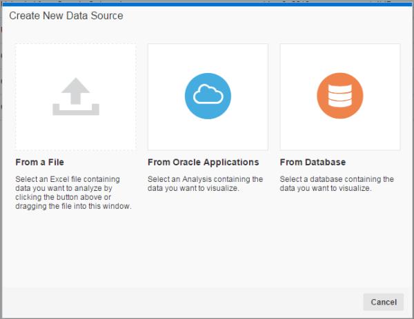 New Data Source