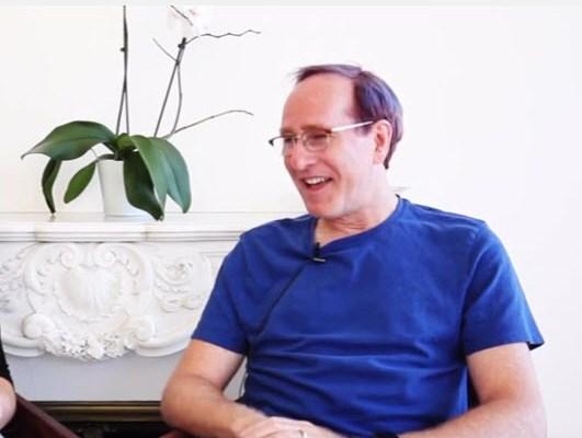 Steve Glauberman