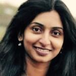 Saritha Balusu CROP