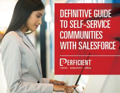 Self-Service Guide Cover