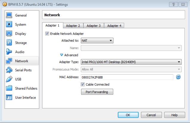 install network driver ubuntu 14.04