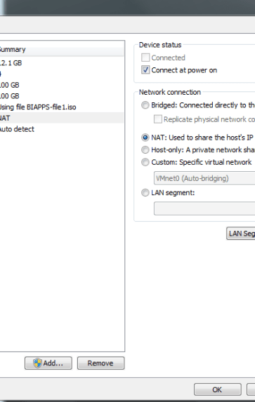 VMware Workstation 11 – Host Unable to Ping Guest VM