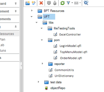 Automated Web Testing with HP ALM & UFT - Perficient Blogs