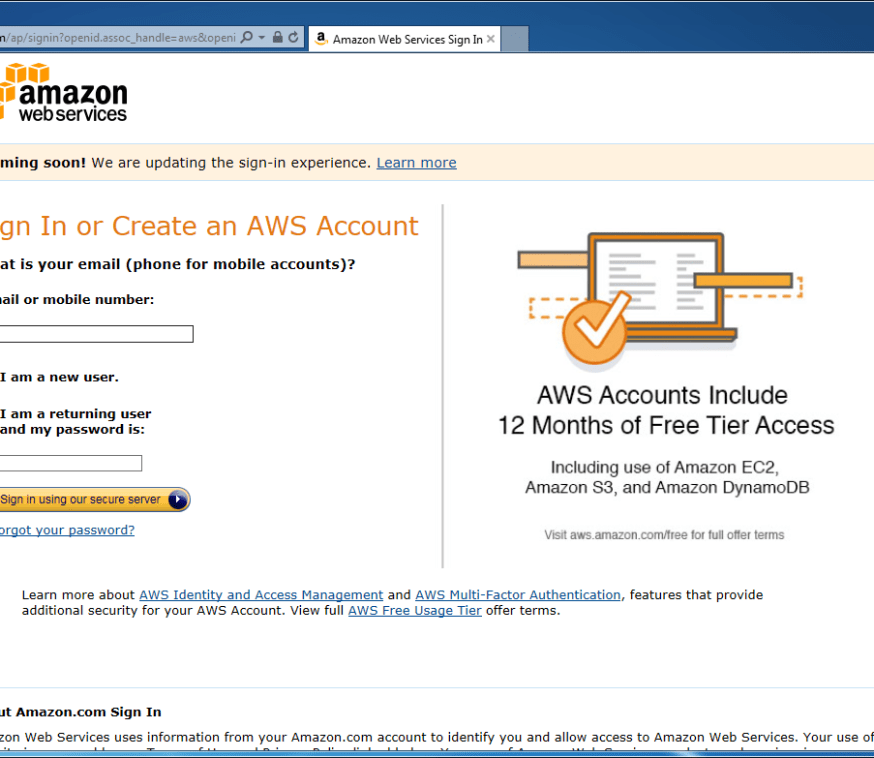 How to Set Up Your Own VPN Server Using Amazon Web Services