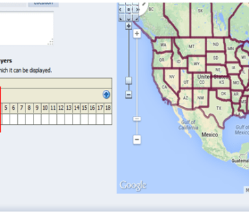 Configuring and Integrating Google Maps into OBIEE 11g